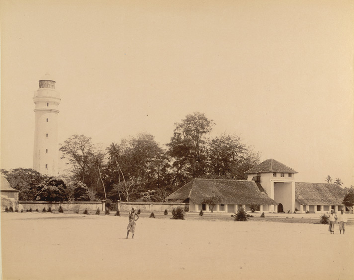 Alleppey Lighthouse